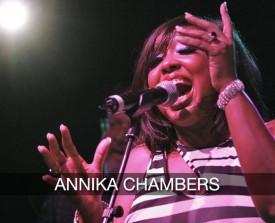 AnnikaChambers