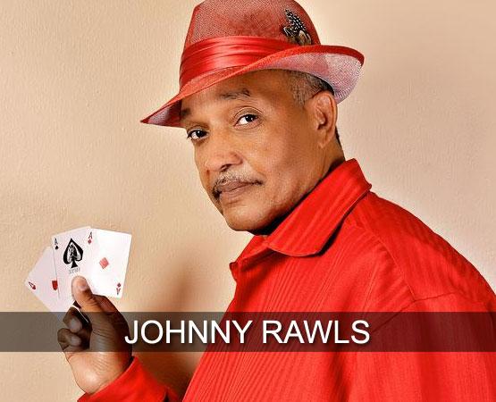 JohnnyRawls