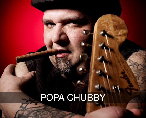 Popa Chubby Beer