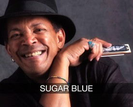 SugarBlue