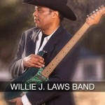 Willie J Laws Band