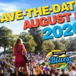 2020 Gloucester Blues Festival